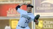 PICTURES: Pawtucket Red Sox vs. Lehigh Valley IronPigs.