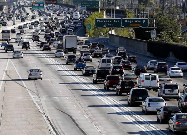 Toll lanes