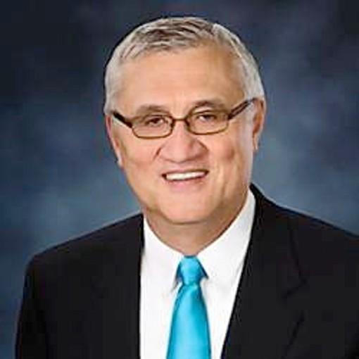 Raymond Rogina