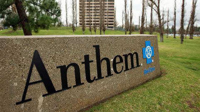 L.A. jury sides with doctor in Anthem Blue Cross case