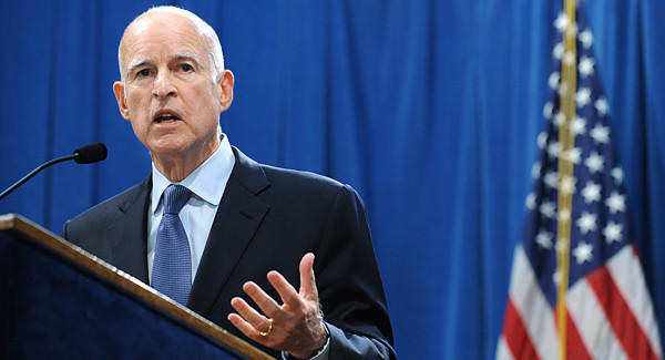 Gov. Jerry Brown, who established the California Arts Council in 1975 during his first era as governor, will play a key role in ending 10 years of depleted funding.