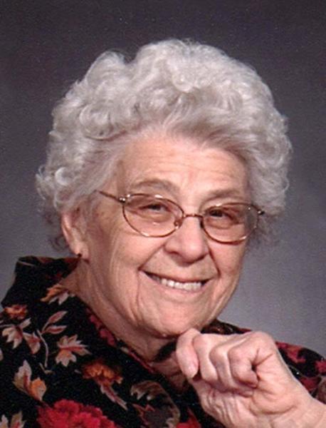 Betty Hanthorn