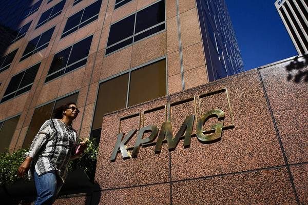 KPMG abruptly resigned as outside auditor of nutritional supplement maker Herbalife and footwear company Skechers amid the insider trading scandal.