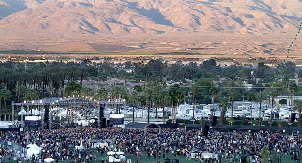 Coachella is held over two weekends, and Stagecoach on another. Indio will allow Goldenvoice two more weekend festivals per year.