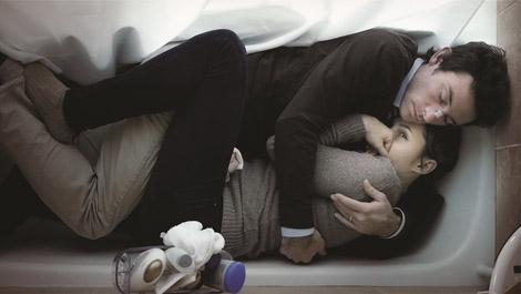 "An image from Shane Carruth's ""Upstream Color."""