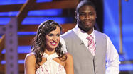 'Dancing With the Stars Results' recap, Jacoby Jones is safe, Lisa & Gleb are out