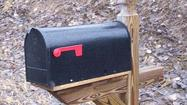PETOSKEY -- With wintry weather comes conditions that can be tough on roadside mailboxes.