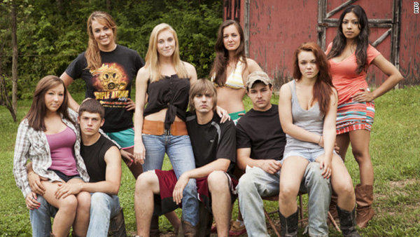 "MTV is pulling the plug on ""Buckwild"" after the death of a cast member."