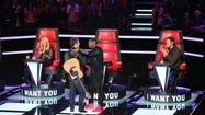 'The Voice' recap, Final night of blind auditions