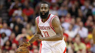 Phoenix Suns at Houston Rockets