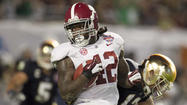 This running back class has a little depth, but very little top-end talent. In fact, scouts agree this could be the first draft in 50 years in which no running back is chosen in the first round. Alabama's Eddie Lacy appears to be the only first-round possibility, and many teams rate him as a borderline first-/second-rounder.