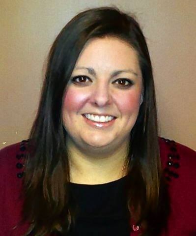 Jenny Maltas is the new deputy village manager for the village of Buffalo Grove.