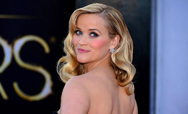 Photos: Hot celebrity moms: Reese Witherspoon