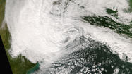 An early 2013 hurricane season forecast is calling for a busy summer and fall, with a nearly 50 percent chance of a major storm striking the U.S. East Coast.