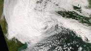 Early forecast calls for above-average 2013 hurricane season