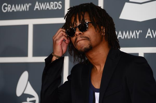 Lupe Fiasco's output will need a new outlet if KDAY-FM switches formats.