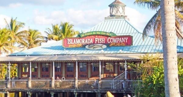 restaurant review islamorada fish company dania beach. Black Bedroom Furniture Sets. Home Design Ideas