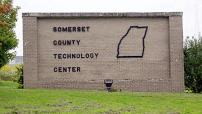 Somerset County Technology Center offers free GED prep classes.