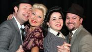"The last show of Winter Park Playhouse's 10<sup>t</sup><sup>h</sup>-anniversary season is a trip back in time. ""The All Night Strut,"" a musical revue of beloved songs of the 1930s and '40s opens April 19."