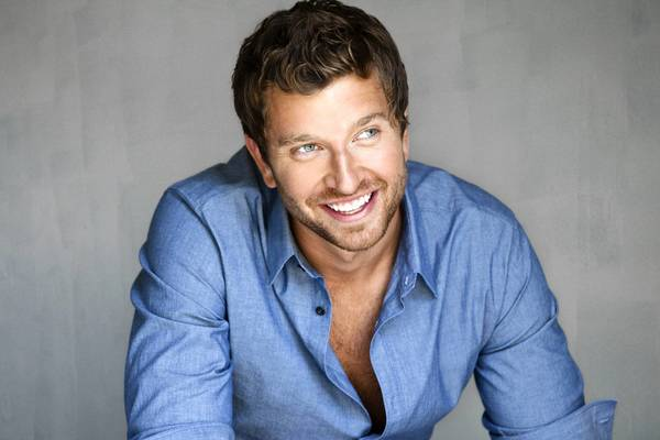 Country newcomer Brett Eldredge will be one of the opening acts for Taylor Swift in Orlando