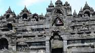 Borobudur Temple, Magelang, Indonesia