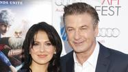 NBC might turn left -- way left -- for its next late-night host: Alec Baldwin.