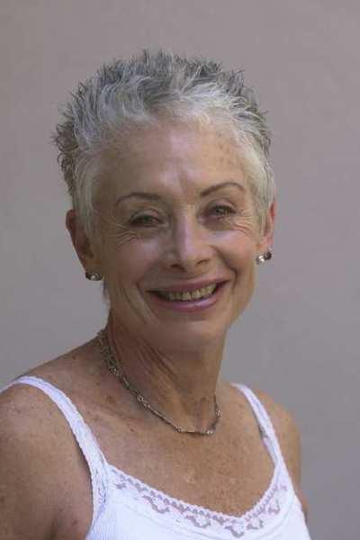 Food columnist Elle Harrow died April 4.