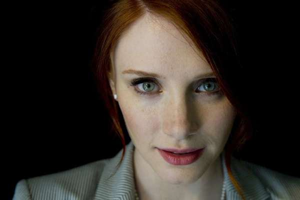 The world narrative competition jury will include actress Bryce Dallas-Howard.