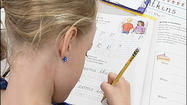 Learning cursive is almost a rite of passage in Elementary School.  But could the writing be on the wall for those squiggly letters?