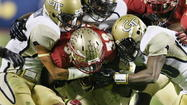 TALLAHASSEE -- Florida State will send into Doak Campbell Stadium for Saturday's spring game a remarkably thin running back group following a rash of backfield injuries that popped up in recent scrimmages.