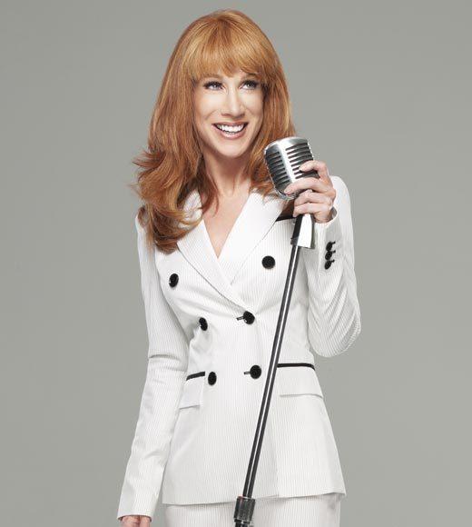2012-2013 Canceled TV Shows: Kathy