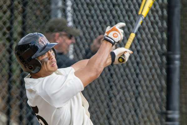 Scott Hong, a former Glendale Community College player, is having a big impact again for the Occidental College baseball team.
