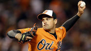 BOSTON -- The Orioles' trade of veteran right-hander reliever Luis Ayala allowed the team the get back to a conventional 12-pitcher staff and seven-man bullpen – and the move was also a show of confidence in Rule 5 pick T.J. McFarland.