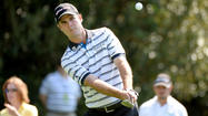 AUGUSTA, Ga. — During a practice round Monday, Kevin Streelman walked to the back-right fringe off the 18th green and threw down a few balls. It looked a bit like an act of frustration, but it actually represented a Masters learning curve.