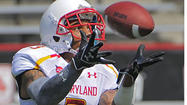 Five Terps to watch this football season