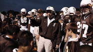 Edgy's football blog | Mount Carmel's Smith keeps priorities in order