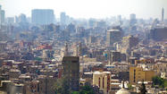 Vast as Cairo is, it's a small world for the traveler when it comes to sights and tourist-friendly stops. Local guides, local friends, and both guidebooks I'm using all dip into the same tiny pool of a handful of sights, restaurants, cafés, parks, concert venues, and hotels in this teeming city of 17 million. Every time my guide takes me somewhere, I check my guidebook…and it's there. Every time I see something in my guidebook I want to visit, my guide is taking me there anyway.