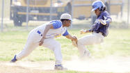 Laurel High vs. Northwestern baseball [Pictures]
