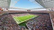 The Super Bowl is at issue; but is that reason for renovation?