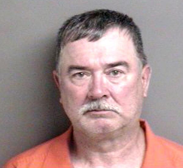 Robert Arnold Jarrett Jr. of Elkridge is accused of killing his wife in 1991.
