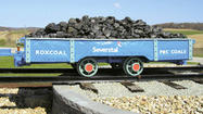 A representative of RoxCoal, Friedens, said the company acted in good faith regarding the safety of its employees in commenting about a $110,000 fine.