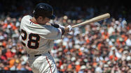 Before they became the best organization in baseball, the Giants were Barry Bonds' team. They seemed unable to break free from the flawed slugger for a long time, sticking with the disgraced star for six years after his record-setting 2001 season.