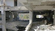 "Syrian government forces have bombed bakeries and hospitals and indiscriminately carried out air attacks against civilians, Human Rights Watch said in <a href=""http://www.hrw.org/node/114622"" target=""_blank"">a newly released report</a>. Such strikes violate the laws of war and should be prosecuted as war crimes, it stated."