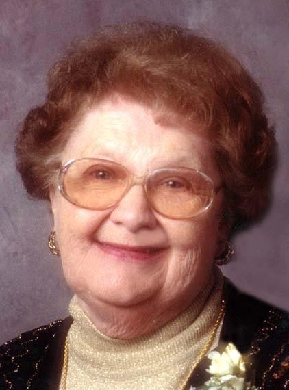 Margaret D. Froke