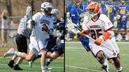 Lehigh at Bucknell