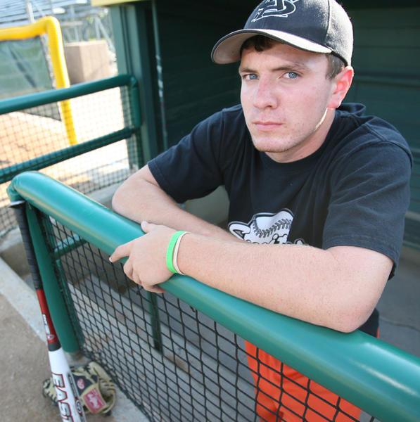 Bryce Anglin. American News File Photo
