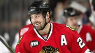 Former Blackhawks player Martin Lapointe lists Hinsdale mansion for $3.5M