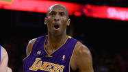 <strong>Lakers 113, Trail Blazers 106 (final)</strong>