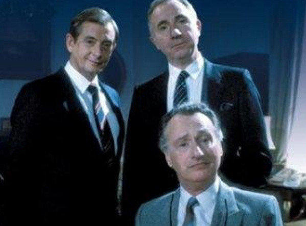 """Yes, Prime Mininster"" ran on the BBC during the 1980s and starred Paul Eddington, Nigel Hawthorne and Derek Fowlds. The stage version of the popular sitcom will have its U.S. premiere in June at the Geffen Playhouse."