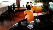 Orioles cocktails at Baltimore bars [Pictures]